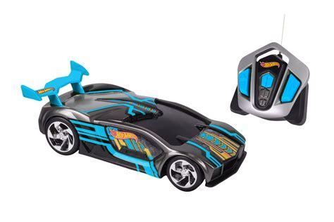 Hot Wheels R/c 6 V Iconic Racer Blue