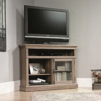 ideas  tv stand corner  pinterest wood