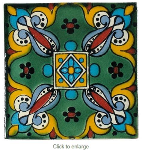 Talavera Tile Tucson Az by Talavera Tile Pp2130 15 Tiles
