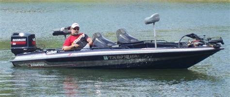 Skeeter Bass Boat Complaints by Stratos1