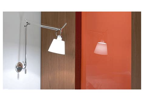 Artemide Applique by Tolomeo Basculante Applique Artemide Milia Shop