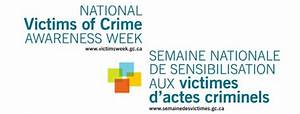 Victims of Crime AWARENESS WEEK:The Church Council on ...
