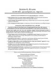 best professional resumes sles sales resume exles best template collection