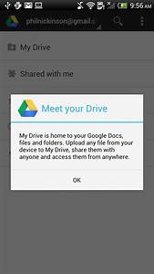 google docs is now google drive we take it for a spin With google docs or google drive