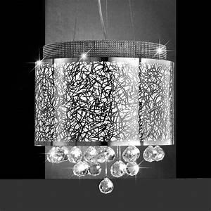 Pendelleuchte Höhenverstellbar Led : led pendelleuchte h henverstellbar kronleuchter l ster h ngeleuchte pendellampe ebay ~ Markanthonyermac.com Haus und Dekorationen