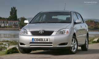 toyota corolla 1997 parts toyota corolla 5 doors 2002 2003 2004 autoevolution