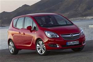 Fiche Technique Opel Meriva : fiche technique opel meriva ii 1 4 turbo twinport 120ch vision start stop l 39 ~ Maxctalentgroup.com Avis de Voitures