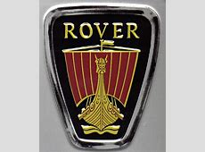 Rover Logo, Rover Car Symbol Meaning And History Car