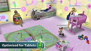 The Sims™ FreePlay Android Apps on Google Play
