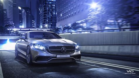 Mercedes C Class Coupe 4k Wallpapers by 4k Wallpapers Top Free 4k Backgrounds