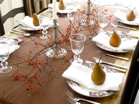 thanksgiving table setting 30 thanksgiving table setting ideas for a festive d 233 cor celebration