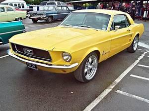 80 Ford Mustang Hardtop (1st Gen) (1967) | Ford Mustang Hard… | Flickr