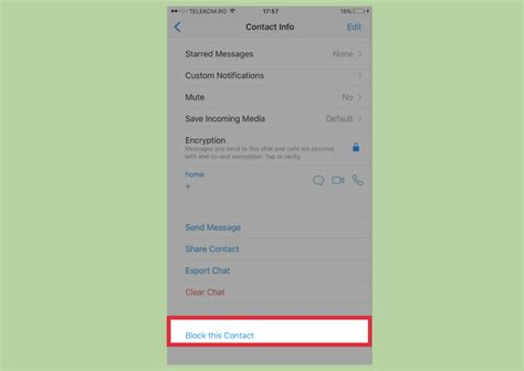 how to block someone on whatsapp iphone how to if someone has blocked you on whatsapp 10 steps