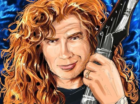 4 wallpapers 2 mobile walls 2 covers 4 movies. Dave Mustaine Wallpapers - Wallpaper Cave