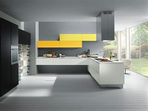 new kitchen designs 2014 dise 241 o de cocinas modernas 100 ejemplos geniales 3506