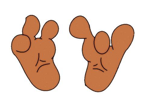 Three Toe Wiggling Animation Yay By Java-mocha On Deviantart