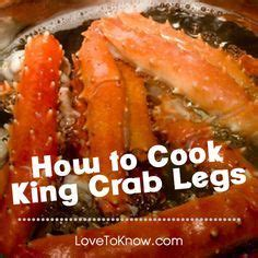 how to boil crab legs 1000 ideas about king crab legs on pinterest crab legs recipe crabs and alaskan king crab