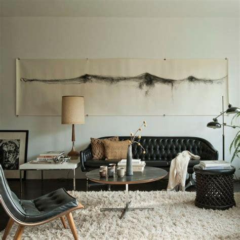 canapé cuir la redoute un canapé vintage pour votre salon moderne archzine fr