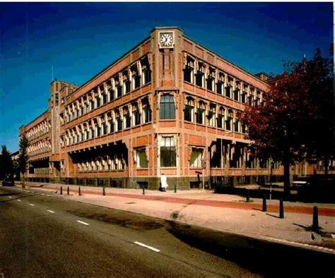 Huis Berlage by Woningen In Berlage Kantoor Den Haag Propertynl