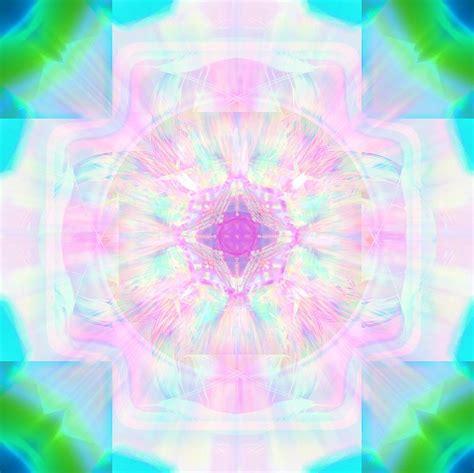 awakening crystal wind
