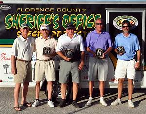 Florence County Sheriff's Office golf tournament raises ...