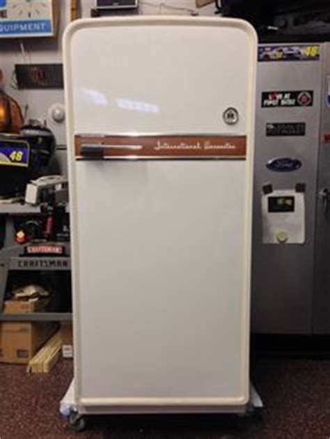 refrigerators ice boxes images