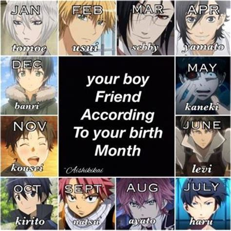Anime Boy Zodiac Best 25 Anime Horoscope Ideas On Anime Zodiac