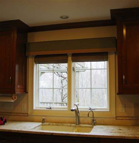 redding colonial traditional window treatments new