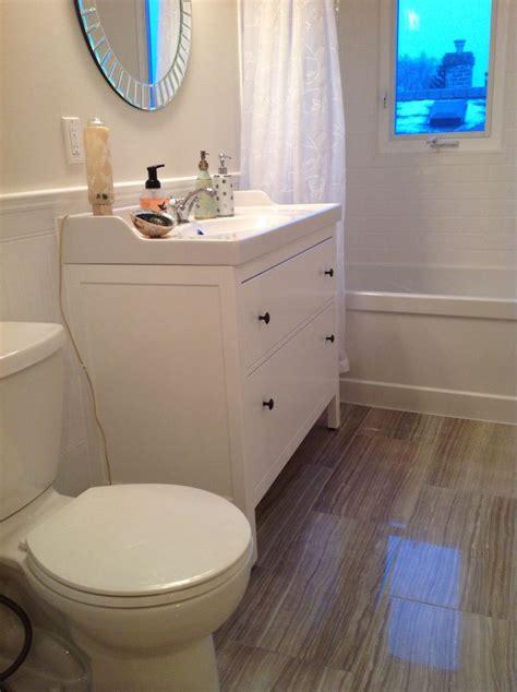 Ikea Hemnes Bathroom Series by 33 Best Images About Bathroom On Blue Tiles