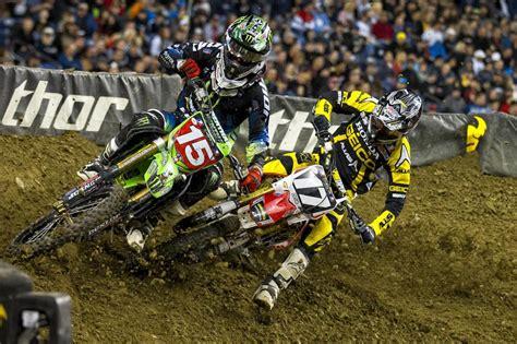 racer x online motocross supercross news racer x race report seattle supercross racer x online