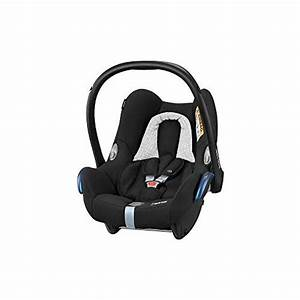 Maxi Cosi Alter : maxi cosi 61700091 cabriofix black reflection im test babytest ~ Watch28wear.com Haus und Dekorationen
