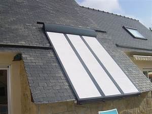Volet Roulant Pour Velux : velux et volets de toits line services ~ Dailycaller-alerts.com Idées de Décoration