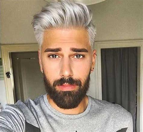 mens hair color mens hairstyles  part
