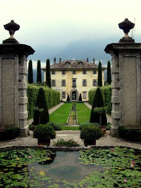 67 Best Italian Villa Images On Pinterest Italian Villa