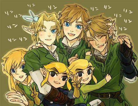 Zelda No Densetsu/#1700723