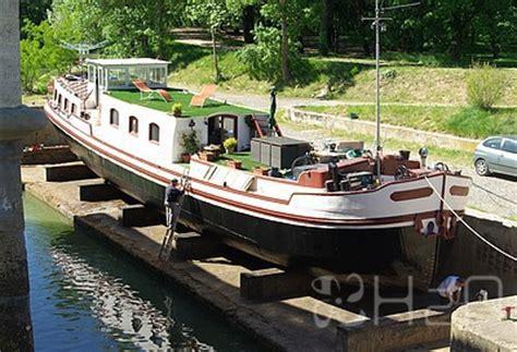 Altes Hausboot Kaufen by Wohnschiff Nl For Sale