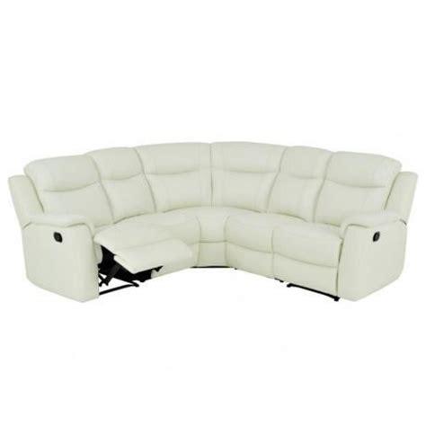 canap 233 d angle relax cuir evasion blanc achat vente canape angle pas cher couleur et design fr