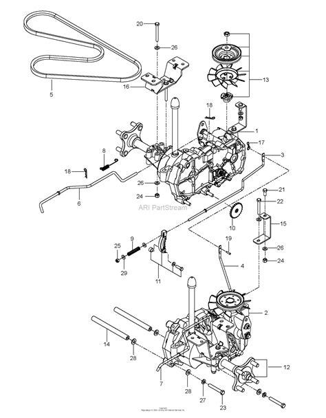 La115 Wiring Diagram by Deere La105 Wiring Diagram Imageresizertool