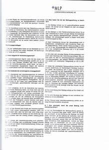 Rückkaufswert Berechnen : mlp k ndigung bestpartner classic basisrente aktien b rse zertifikate wirtschaft nachrichten ~ Themetempest.com Abrechnung