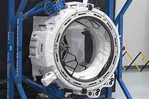 NASA awards Boeing a five-year contract extension for ISS ...