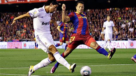 Cupa Spaniei. Real Madrid – FC Barcelona 1-2 (VIDEO ...