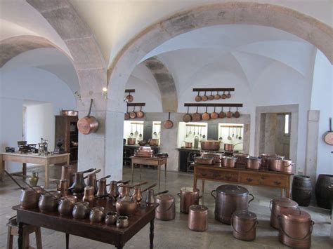the palace kitchen sintra a lisbon daytrip fit for a king cross pollinate