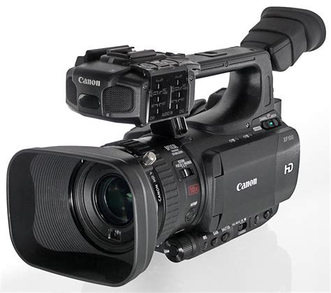Canon Xf100 by Praxistest Canon Xf100 4 2 2 Auf Die Tv De