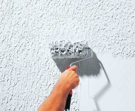 renovieren leicht gemacht tapete oder putz