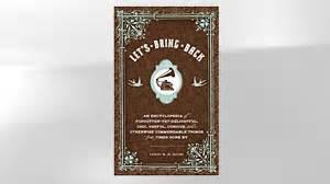 Lesley Blumes Delightful Book Lets Bring Back gma book excerpt lesley blume s let s bring back