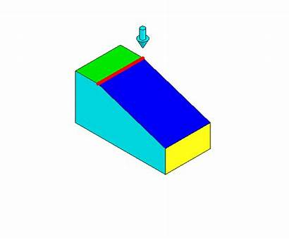 Orthographic Projection Drawing Technical