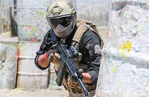The Rise of Mag-Fed Paintball - Paintball Media  Paintball