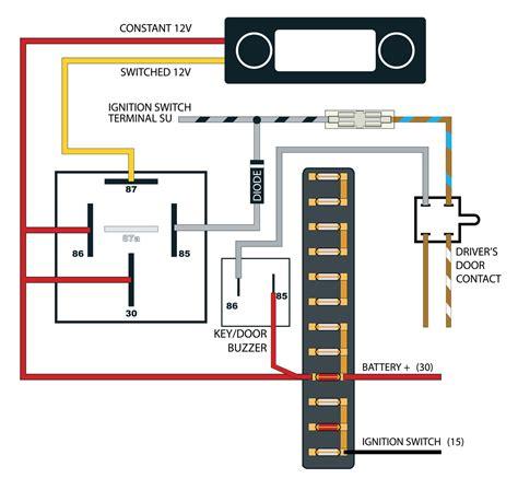71 vw beetle radio wiring diagram vw beetle engine diagram