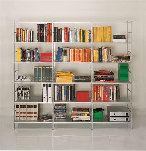 libreria alluminio k3 by kriptonite