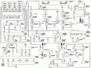 Free Wiring Diagrams Buick Lucerne